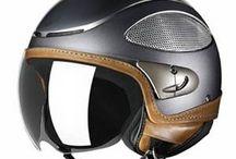 Helmets - Cascos