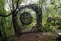 Environmental art - Ympäristötaidetta