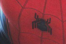 spiderman ❤