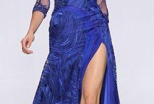 Fashion - Couture - Tony Ward