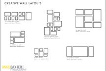 Walls | Photo Displays
