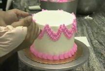 dekoracja tortów i ciast