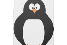 Penguins / by Katie Morris
