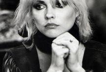 Blondie / Debbie Harry