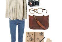 Charlotte outfitt