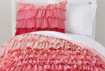 Think Pink! / Blush, rose & fuschia ... I love them all!