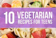 vegataries