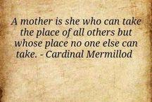 Mothet's quote