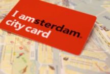 Holland/England / Trip to Amsterdam, Drunen & London