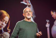 My Fav TED Talks