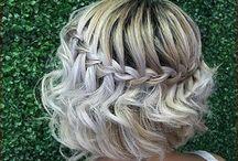 peinados tias