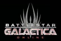 Battlestar Galactica Online / Battlestar Galactica Online jest to darmowa gra MMO od studia Bigpoint. Rozgrywka pełna ciekawych przygód i wojen promów kosmicznych bazująca na znanym sprzed lat serialu, wciąga na długie godziny.