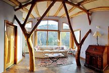 Treehouse Ideas / by Andrea Kramer