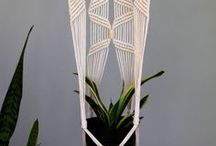 macrame to have made