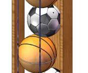 Αθλητικό υλικό - Αποθήκευση
