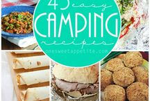Camping Recipies