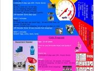Sport Fitness Program for Kids