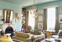 Family Room / by Brooke McBride