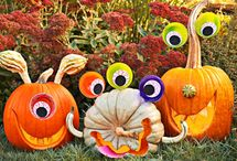 Halloween ~ decorations