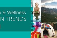2016 Spa & Wellness Trends / by Spafinder Wellness 365