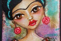 Frida ❤❤❤