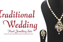 Pure Pearls India - Buy High Quality Hyderabadi Pearl Jewellery in India