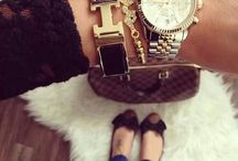 watches & bracelets