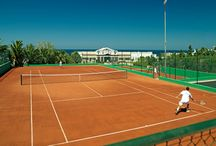 Time for action / Sport activities @ Aldemar Resorts