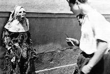 Martwa siostra- Hiszpania podczas wojny domowej 19361939