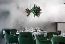 Restaurant&Gourmet layout ...