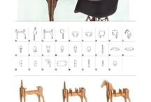 Animal table