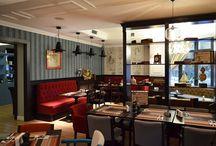 Restaurant La samuelle