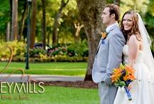 Inspirational - Weddings / by Amber Nicholson