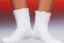 Crochet project ideas / by Heather Leep