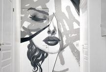 Design inspiratie structeren/prints