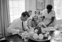Kennedy Family  / Family Kennedy Politics