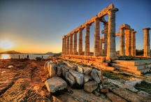 Greece!!! / Amazing sites in Greece