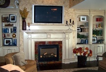 Fireplaces / All things fireplaces