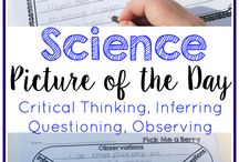 Science and SS