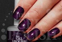 Polishes to Purchase