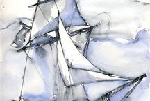 Barcos y Buques