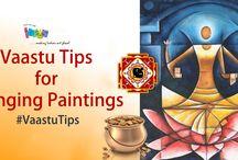 Vaastu Tips for Hanging Paintings