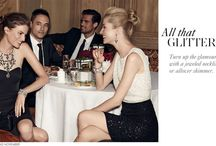 Get Glam Ann Taylor Contest / Pin for a chance to win
