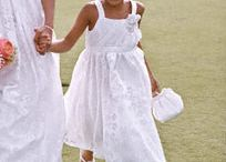 Flower Girl Eliannah