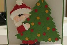 Cards/Christmas / by Kimberley Burch