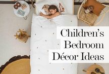 Everything Child Related | Bedroom Decor