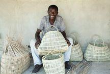 Travel Journal: Mozambique