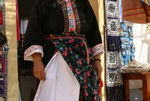 Traditional costumes GREECE