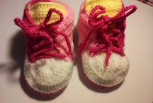 Socks, Shoes, Booties