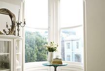 Blanc Interiors / Blanc interiors